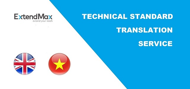 Technical standards (TCVN) and technical regulations (QCVN) Vietnamese – English translation services