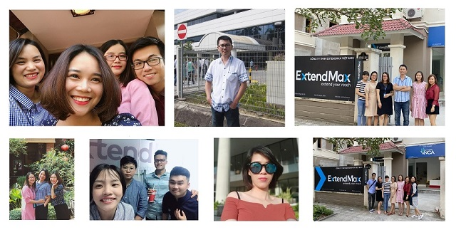 ExtendMax recruitment notification : 02 project managers and 01 accountant for Hanoi Office (Feb 2020)