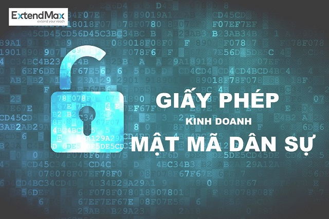 Vietnam Civil Cryptography Trading License (Dealer License) and Import Permit for encryption products and services